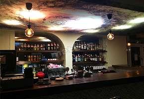Eden Restauracja - Kawiarnia