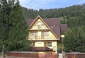 Pokoje Gościnne Zakopianka