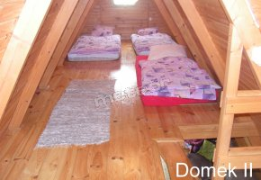 Holiday Cottage in Kalbornia