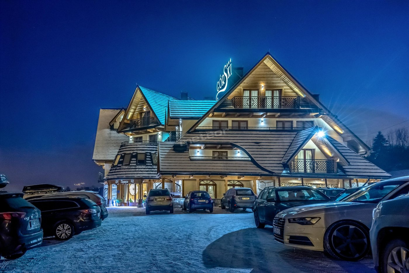 Hotel Górski