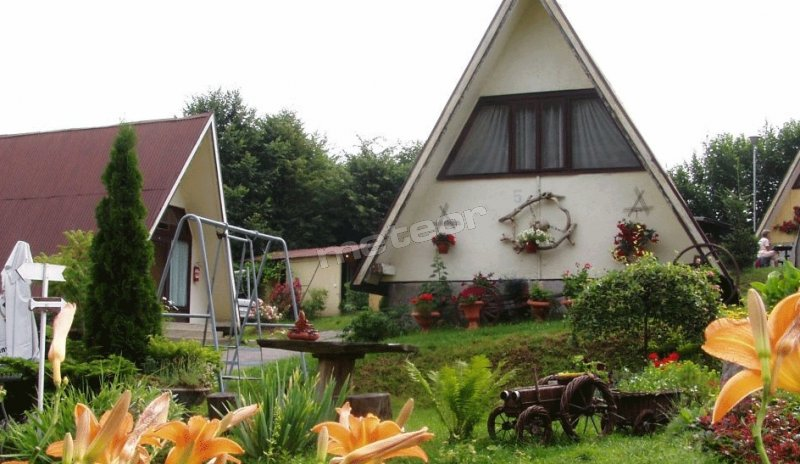 Holiday Cottages CAMP Biała Góra