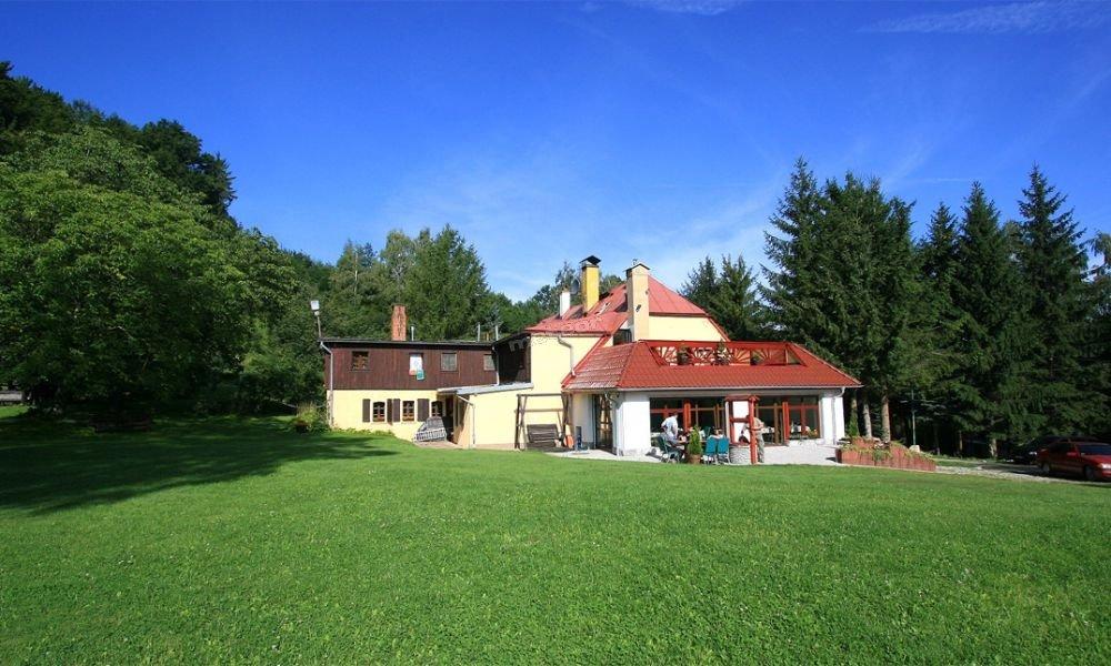 Dom Wczasowy Polo