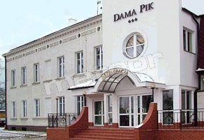 Hotel Dama Pik