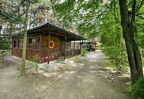 ROZTOCZE Holiday Resort