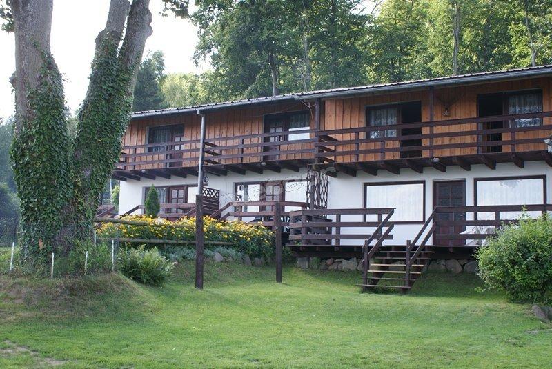 Domki Borucino