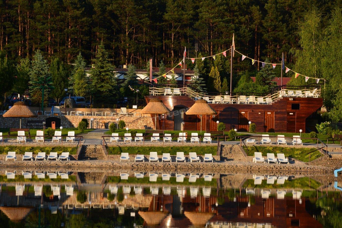 Hotel Kormoran Resort & SPA