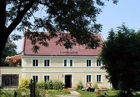 Gospodarstwo Agroturystyczne Dom Pod Słońcem