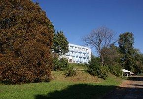 Ośrodek Wczasowy-Rehabilitacyjny Posejdon