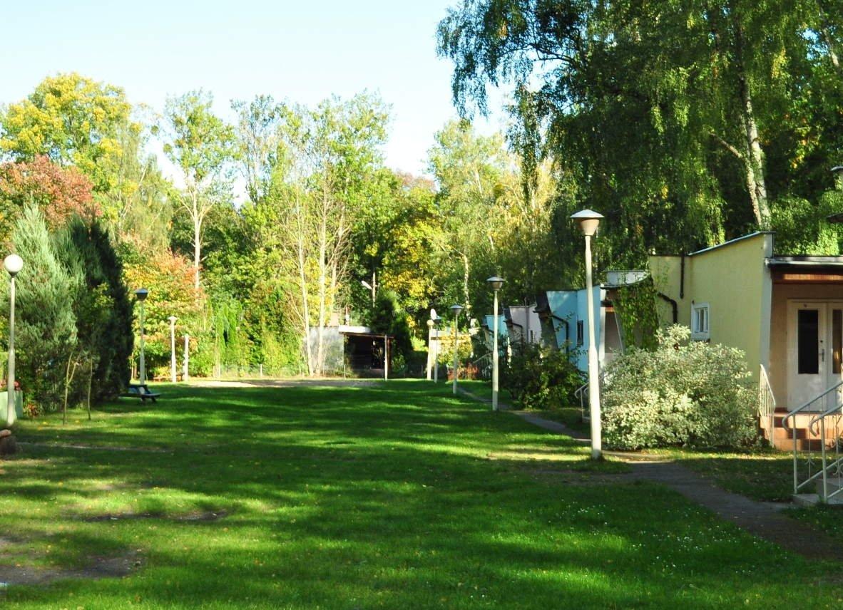 Privates Erholungszentrum Zacisze Brzozowe