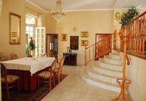 Hotel i Restauracja Ogród Przysmaków