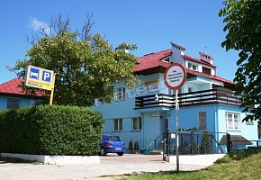 Bed & Breakfast Żeglarz