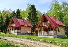 Agroturystyka Dom Pod Ostrym Wierchem