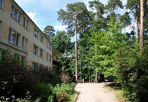 Leśna Polana Ośrodek Szkoleniowo-Hotelowy IBL