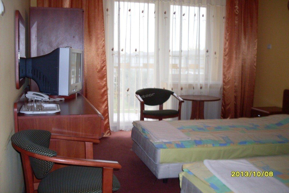 Hotel Olimpijski MOSIR Ciechanów