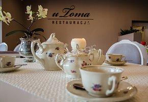 Restauracja Zajazd U Toma