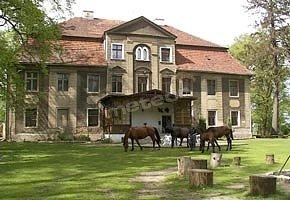 Obiekt Pałacowo-Parkowy Gołkowice