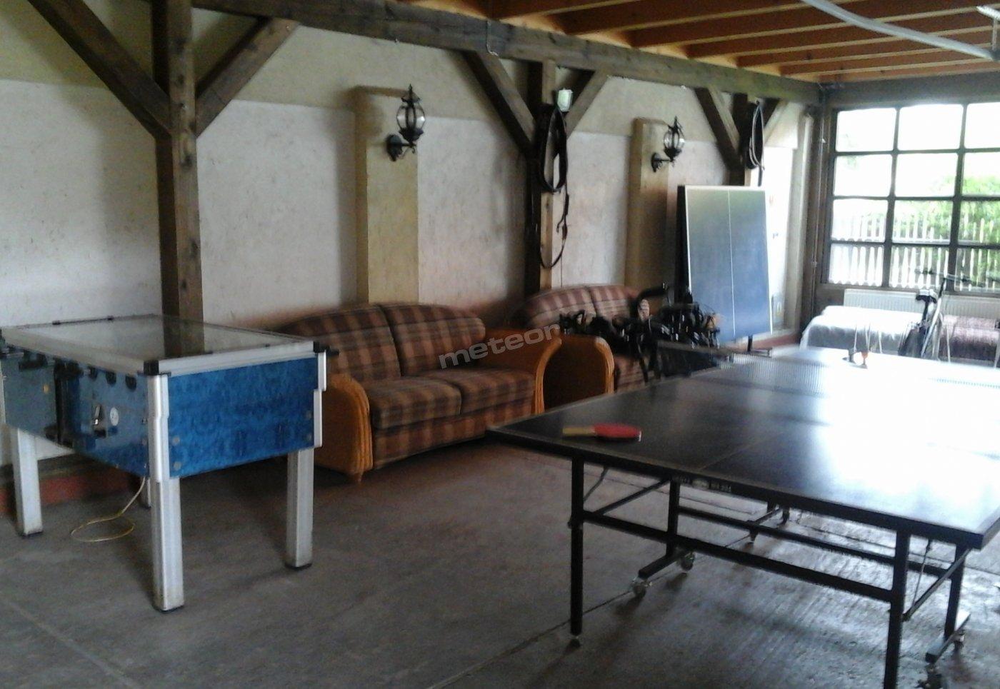 Ośrodek Wypoczynkowy Landau