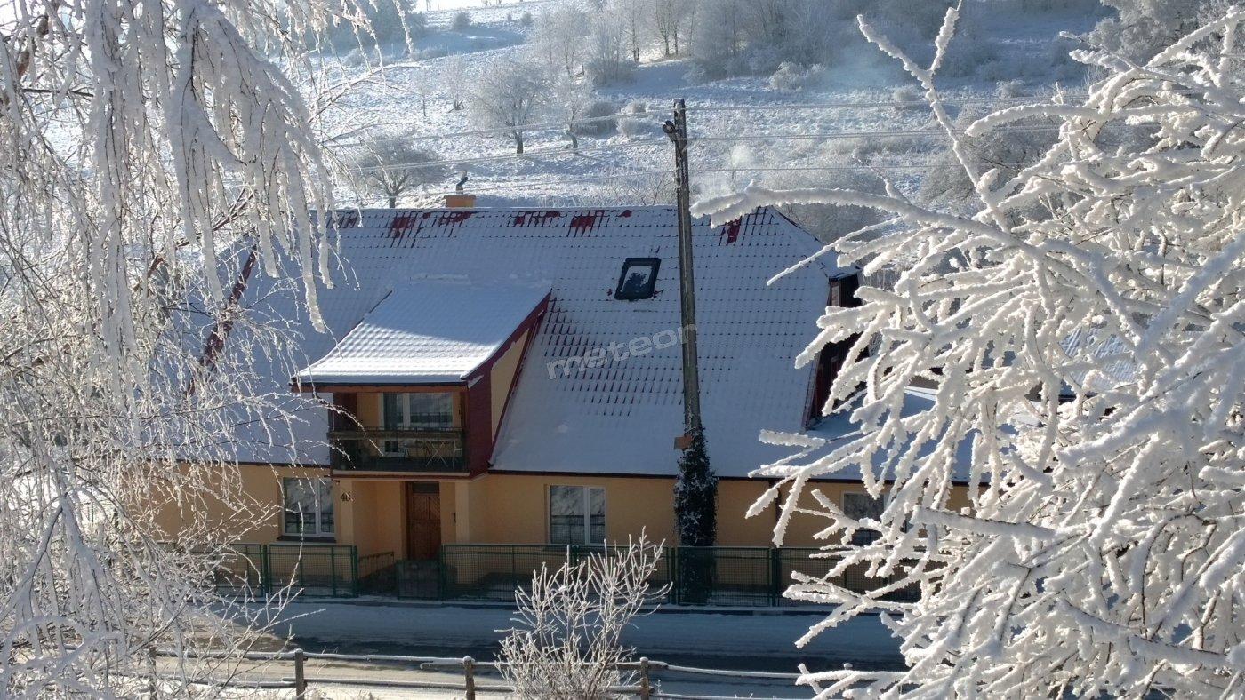 Gospodarstwo Agroturystyczne Dom w Dolinie