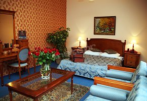 Hotel Wellness & SPA Nowy Dwór