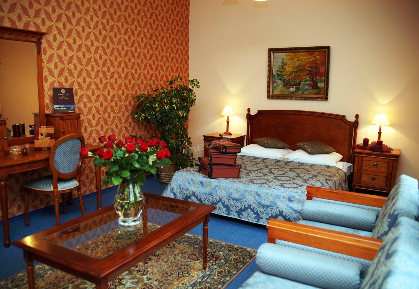 Hotel Wellness & SPA Nowy Dwór