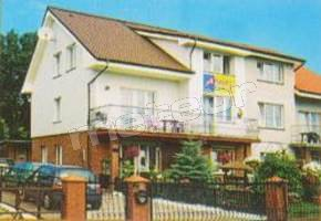 Guest House Anna 1-2