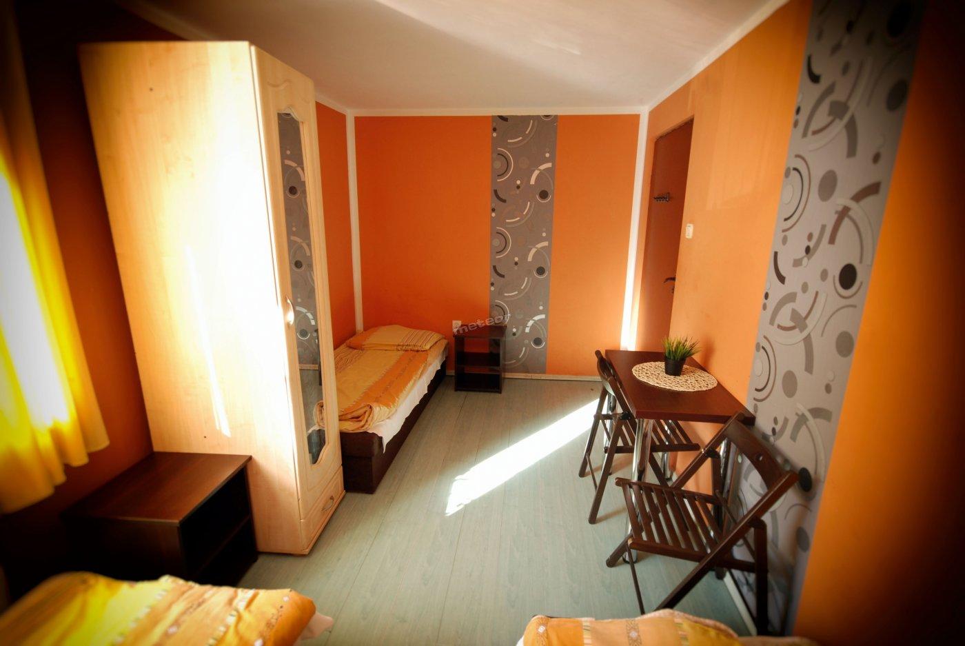 Guest House Pod Przełęczą