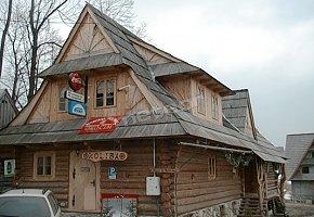 Restauracja Regionalna Koliba - Pokoje Gościnne