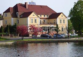 Hotel - Restauracja Przystań