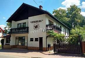 Strzelec Karpacz Centrum