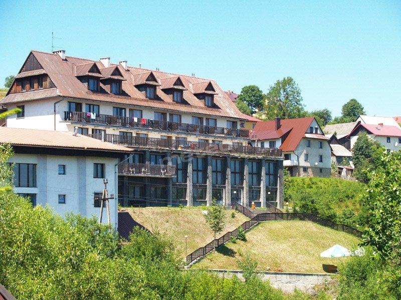 Centrum Wypoczynkowo-Szkoleniowe Jaworzynka