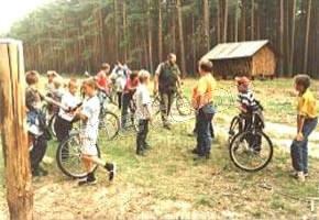 Harcerski Ośrodek Wypoczynkowy Krówka Leśna