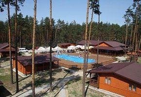 Holiday Resort Roztoczanka