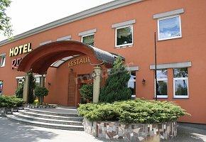 Hotel Ren & Restauracja Browar Kociewski