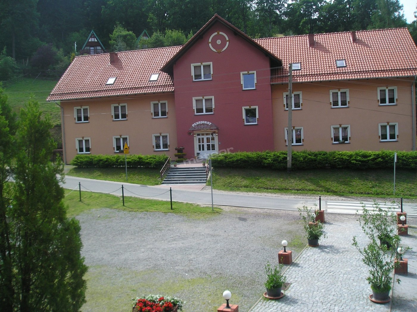 Guest House Magda
