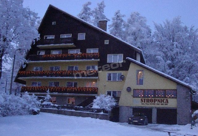 Holiday House Stropnica