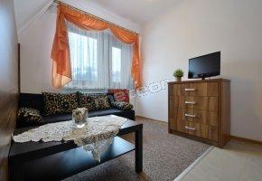 Apartamenty i Pokoje Gościnne Dziedzic