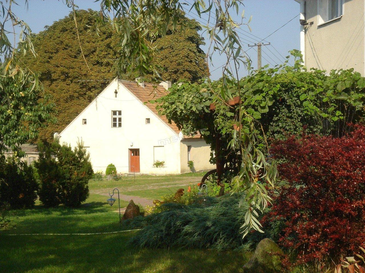 Gospodarstwo Agroturystyczne Dom Stara Chata