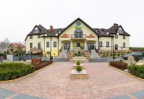 Hotel - Restauracja Olivia