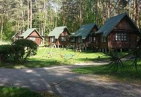 Ośrodek Wczasowy Stanica Wodna