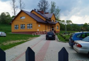 School Youth Hostel