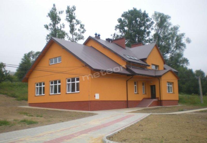 Szkolne Schronisko Młodzieżowe w Górzance