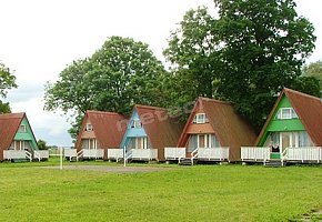 Holiday and Summer Camp Centre Bungalow