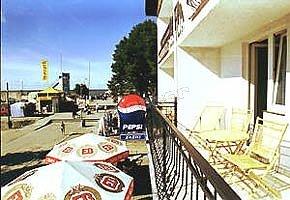 Villa & Tawerna Rafa