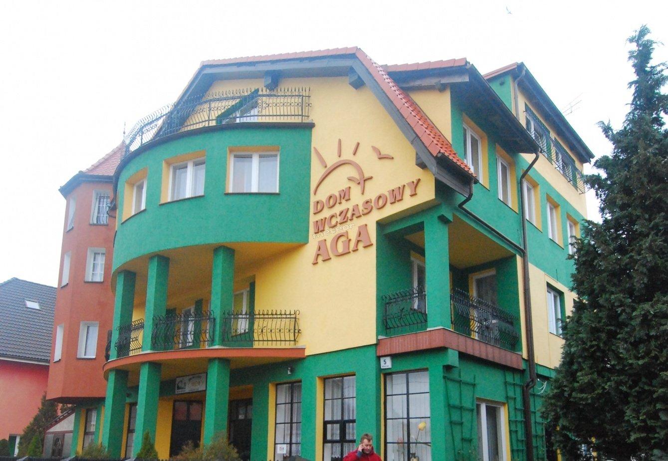 Aga - Dom Wczasowy