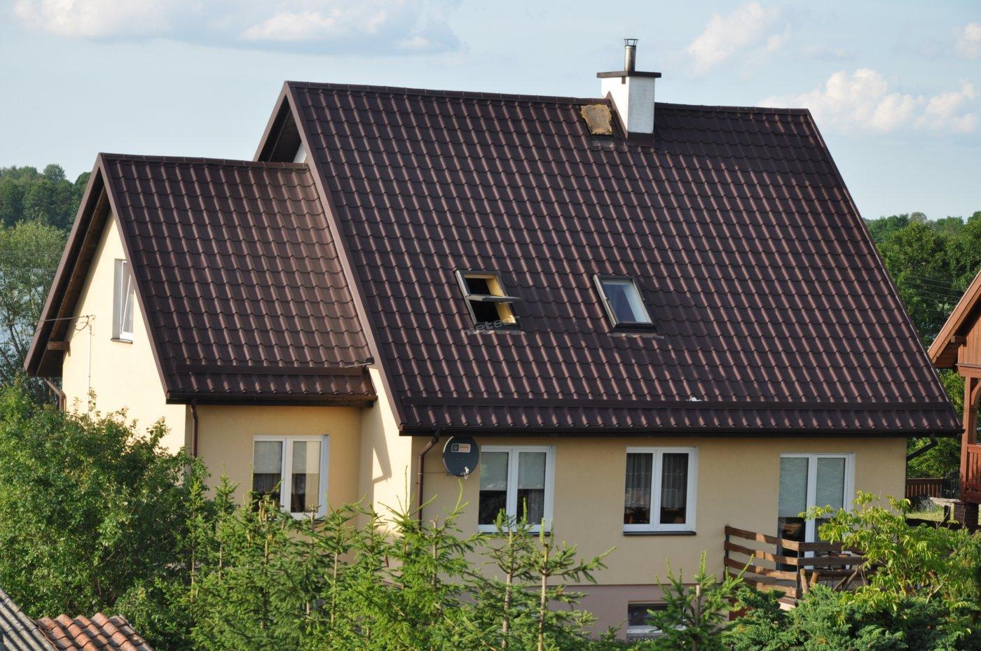 Dom Słonko