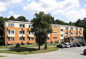 Grupa Azoty Zakłady Azotowe Puławy SA - Hotel Zakładowy