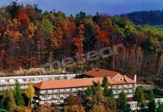 Sanatorium Uzdrowiskowe Piast