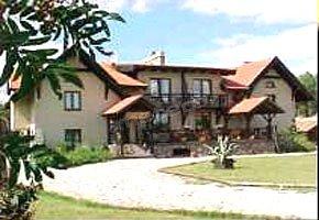 Dom Gościnny Kachlinówka