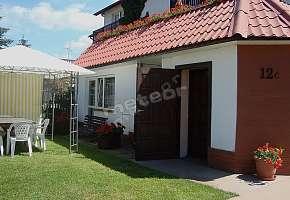 Pokoje Gościnne Bursztynowa