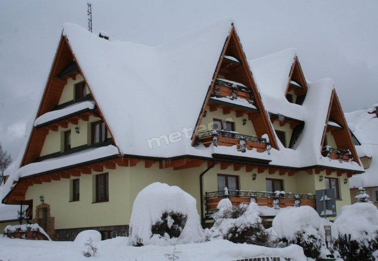 Guest House U Krzeptowskich